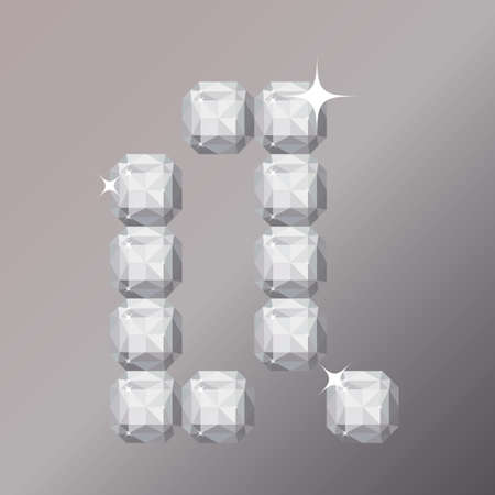 q: capital letter q in diamonds