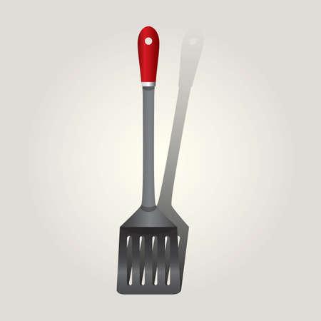 spatula: turning spatula