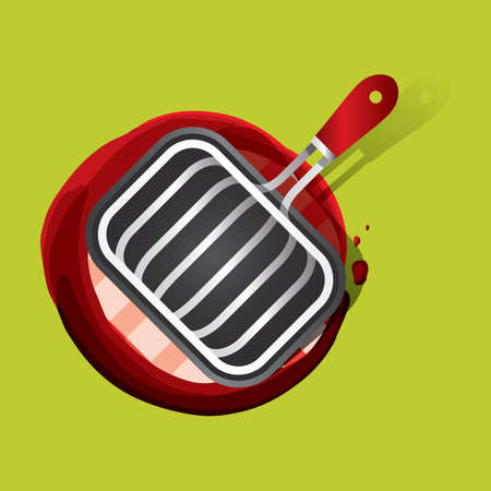 utensil: utensil Illustration