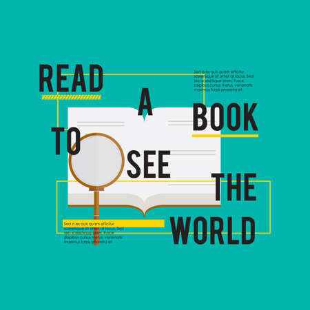 see: read a book to see the world quote