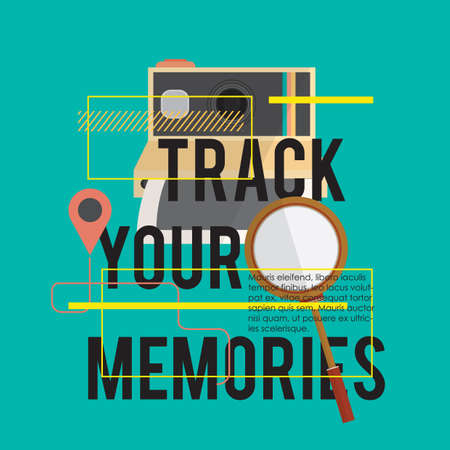 bijhouden van uw herinneringen citaat