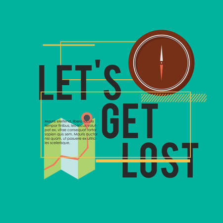 lets get lost quote