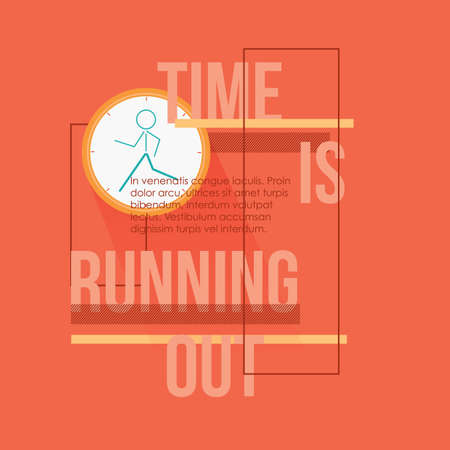 out: time is running out quote