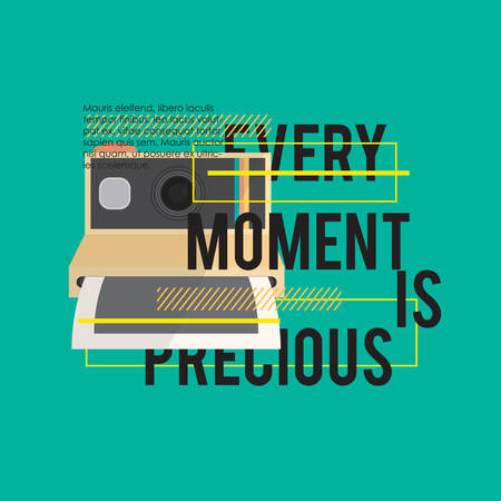 a precious: every moment is precious quote