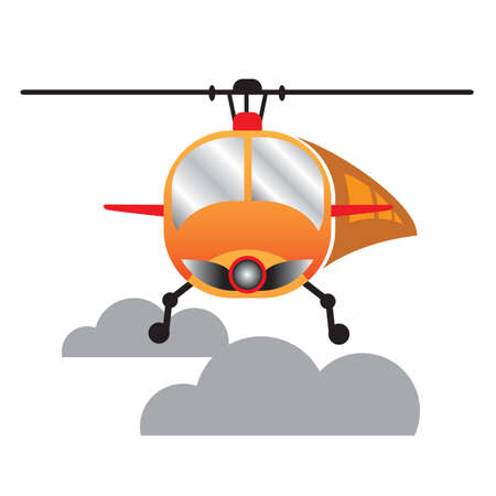 airways: helicopter