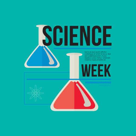 week: science week quote