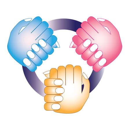 gesture: hand gesture