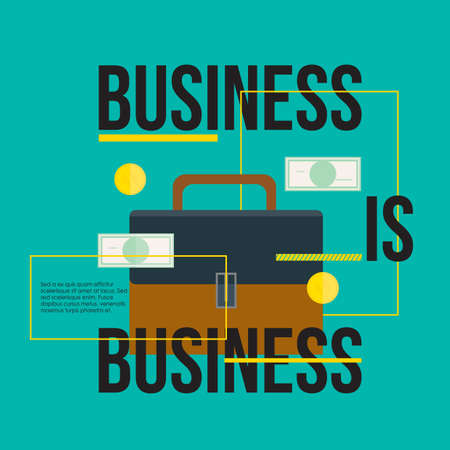 business: business is business quote