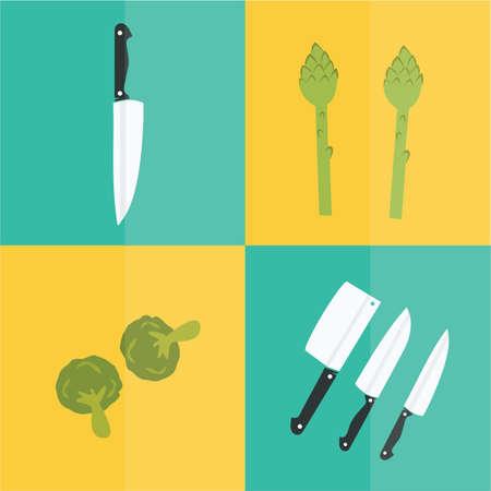 kulinarne: culinary icons