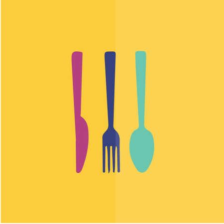 eating utensil: utensils