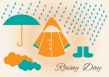 rainy season: rainy season accessories