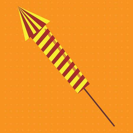 firecracker: rocket firecracker