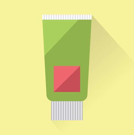 tube: tube Illustration