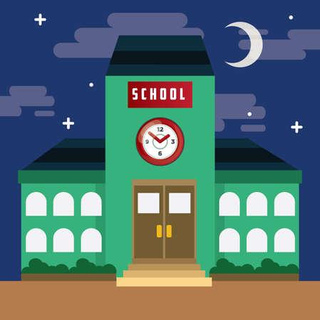 school: school
