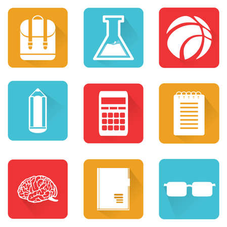 educational: educational equipments