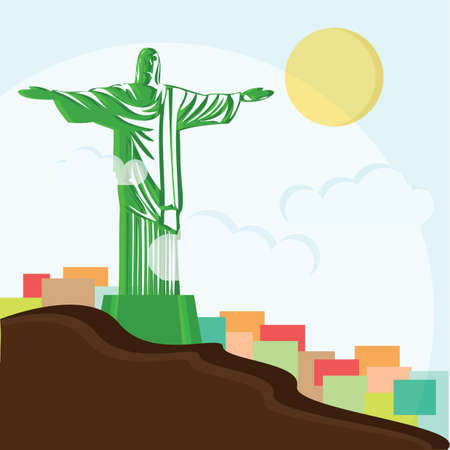 getaways: christ the redeemer statue