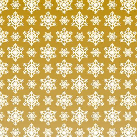 x mas background: snowflakes pattern