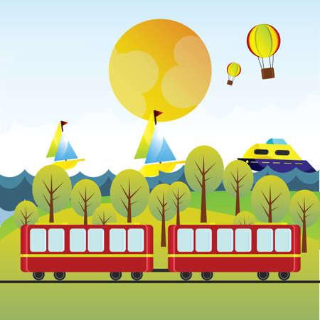 airways: transportations