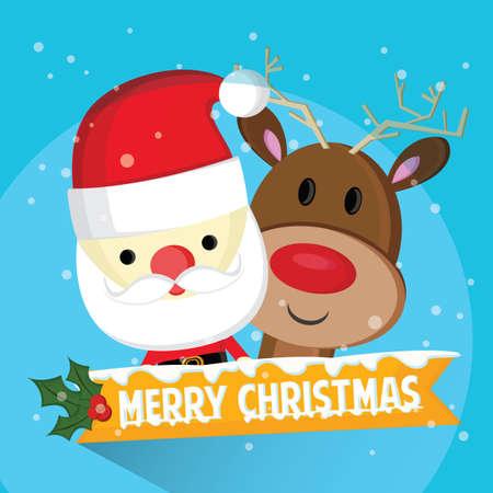x mas background: merry christmas greeting