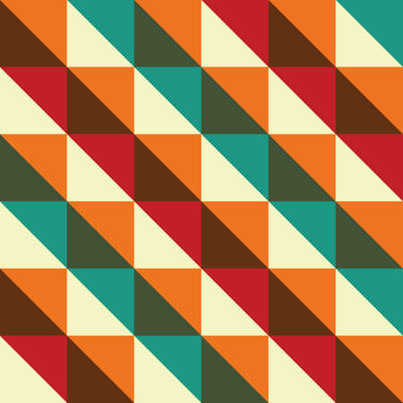 seamless: seamless triangle background