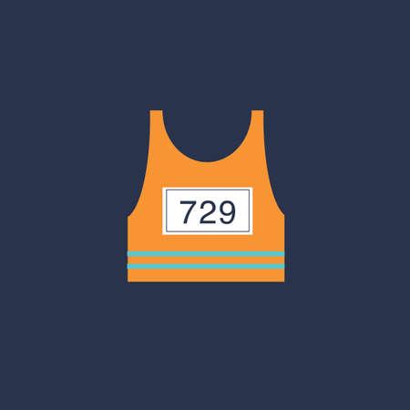 jersey: running jersey