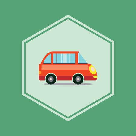 car: car Illustration