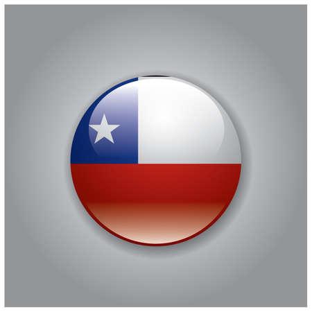 chilean: chile flag