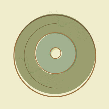 compact: compact disc