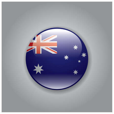 national identity: australia flag