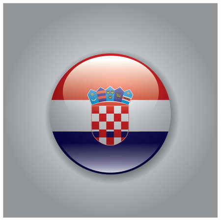 national identity: croatia flag