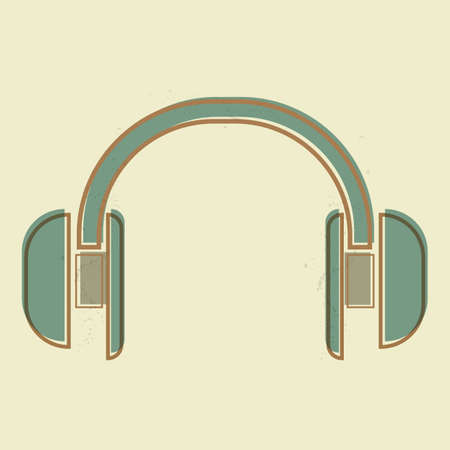 headsets Illustration