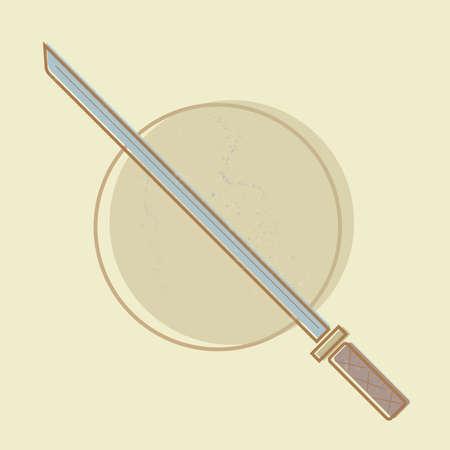 samurai sword: samurai sword