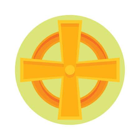 celtic: celtic cross