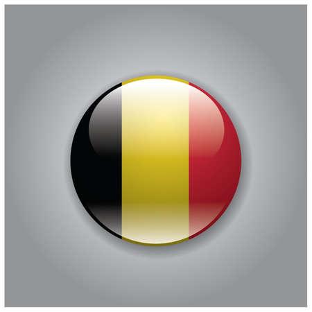 belgium: belgium flag