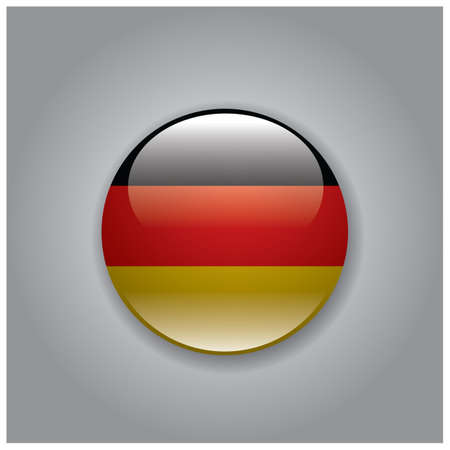 national identity: germany flag