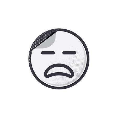 tired: tired emoticon