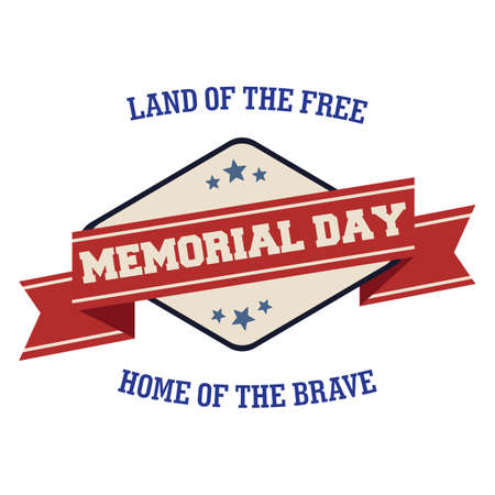 acknowledgement: memorial day