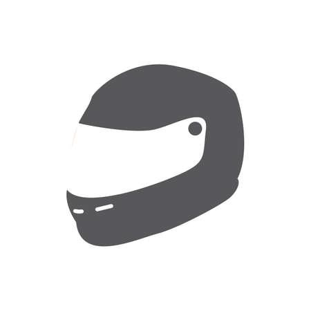 headgear: helmet Illustration
