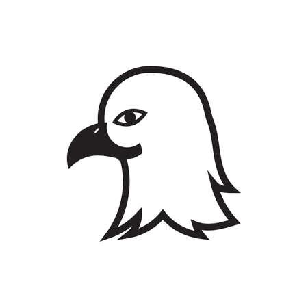 bald: bald eagle