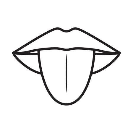tongue: tongue