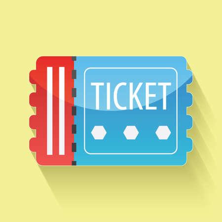 stub: ticket