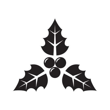 x   mas: mistletoe