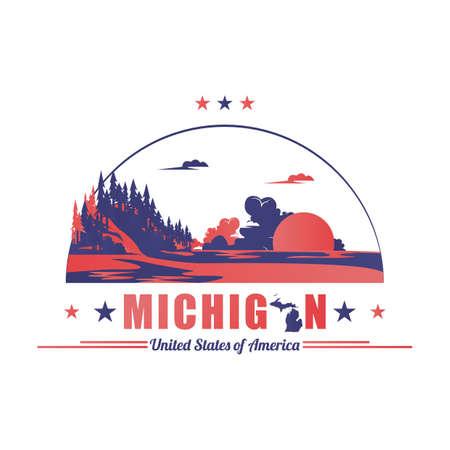 lake of michigan state