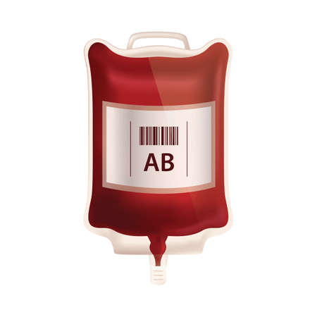 packets: blood packet