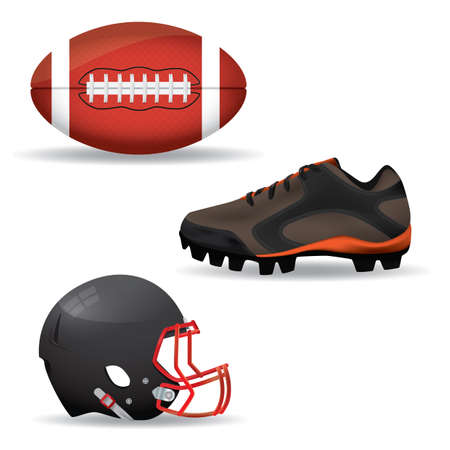 ' equipment: sports equipment