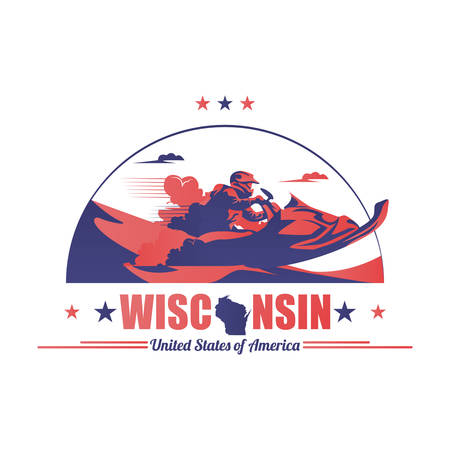moto acuatica: esquí del jet