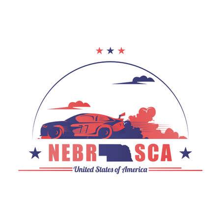 del estado de Nebraska