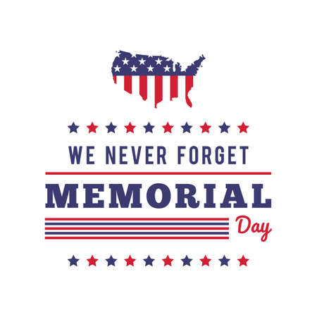 distinction: memorial day