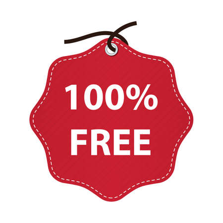 sell off: hundred percent free tag