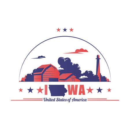 iowa: iowa state farm